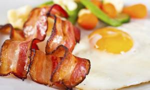 4 Beneficial Facts To Win The Bacon Debate!