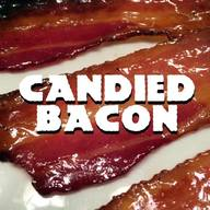 Candied Bacon!