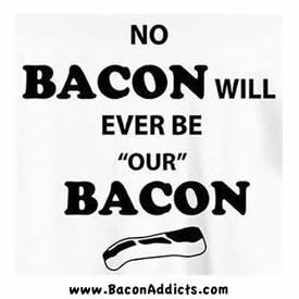 Til Bacon Do Us Part!