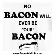 Til Bacon Do Us Part!