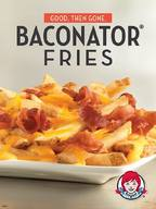 Baconator Fries!!