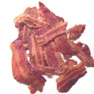 Carnivore Candy Bacon Jerky!