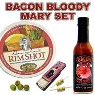 Bacon Makes Bloody Marys Better!
