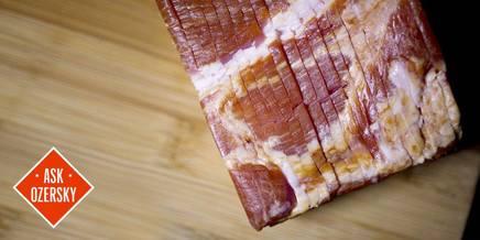 5 Big Myths Of Bacon!