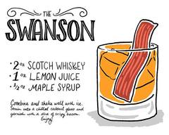 Introducing The Swanson!