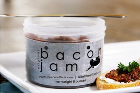 Bacon Jam - SuperBowl Party Recipes!