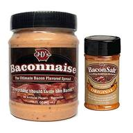 Baconnaise & Bacon Salt Combo!