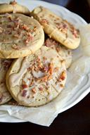 Pancake & Bacon Cookies!