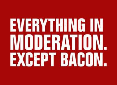 Nothing But Bacon!