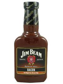Jim Beam Bacon Bbq Sauce!
