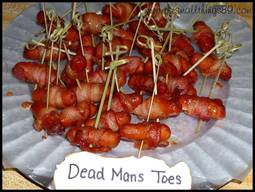 Dead Mans Toes!
