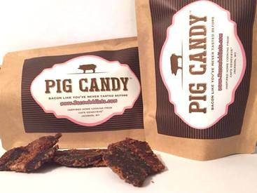 Introducing Pig Candy!