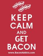 We've Got Bacon!