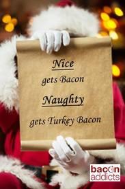 Santa's List!