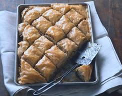 Bacon Baklava!