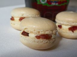 Maple Bacon Macarons!
