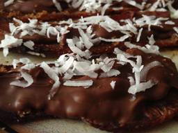 Chocolate Coconut Bacon!