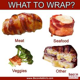 What To Wrap?