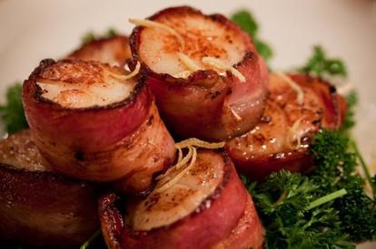 Happy National Baked Scallops Day!