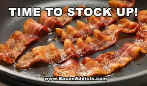 Bacon Addicts Rejoice!