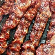 Secret To Perfectly Cooked Bacon!