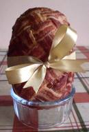 Make A Bacon Easter Egg!