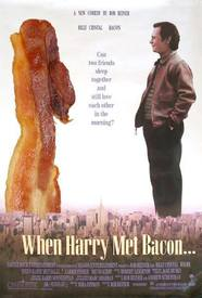Bacon A Movie!