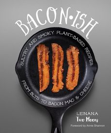 Meat-free Bacon?!