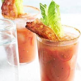 Tomato Bacon Sipper!