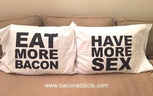 Bacon & Sex!