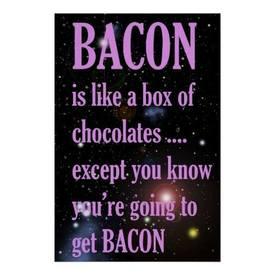 Bacon Wins!