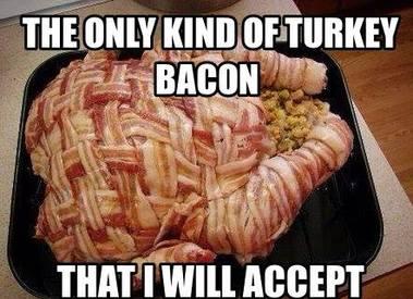 Turkey Bacon?