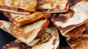 Bacon Pizzadillas!