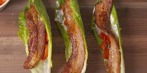 No Carb Blt!