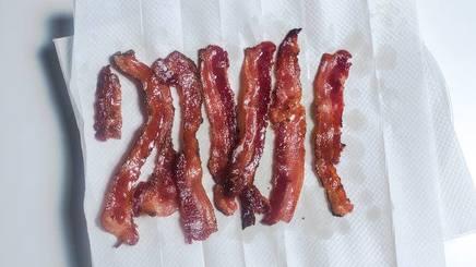 Make Maple Smoked Bacon At Home!