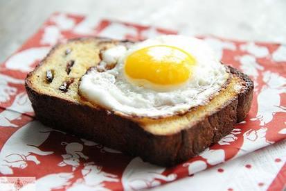 Cheddar Bacon Bread!