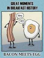 A Day In Bacon History!