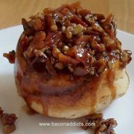 Today Is National Sticky Bun Day!