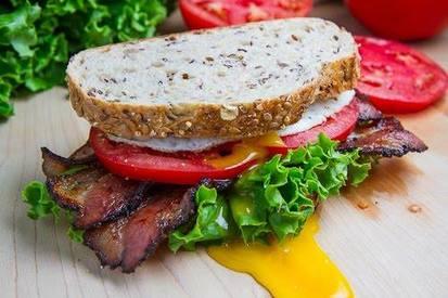 Belt Sandwich!