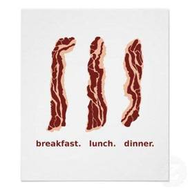 Bacon Diet!
