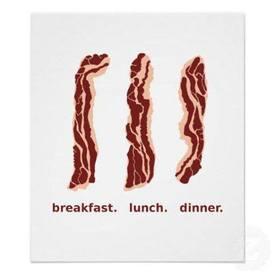 Bacon Diet!