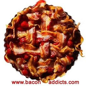 Happy National Cherry Pie Day!