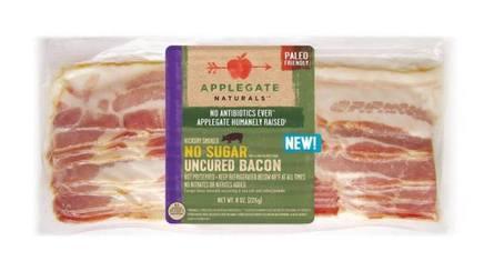 Sugar Free Bacon?!