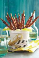 Tailgater's Bacon Breadsticks!
