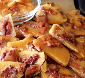Bacon Brittle!