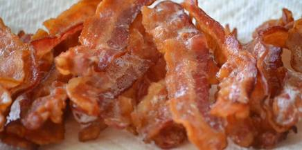 Bake Ahead Bacon!