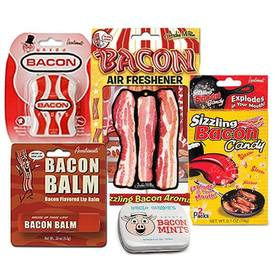 Bacon Survival Kit!