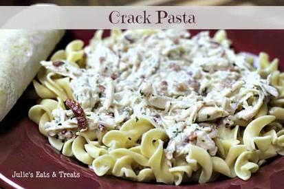 Crack Pasta!