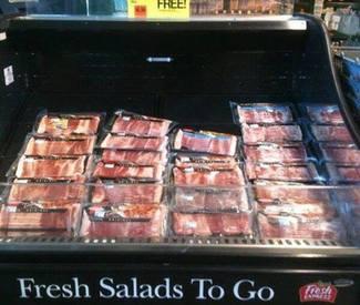 Bacon Resolution!