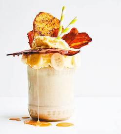 Maple Bacon French Toast Bananapalooza!